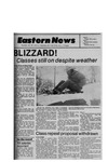 Daily Eastern News: January 26, 1978 by Eastern Illinois University