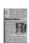 Daily Eastern News: January 30, 1978