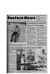 Daily Eastern News: January 31, 1978 by Eastern Illinois University