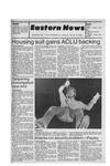 Daily Eastern News: November 01, 1978 by Eastern Illinois University