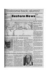 Daily Eastern News: November 03, 1978 by Eastern Illinois University