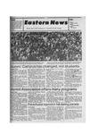 Daily Eastern News: November 06, 1978 by Eastern Illinois University