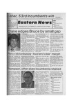 Daily Eastern News: November 08, 1978 by Eastern Illinois University