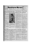 Daily Eastern News: November 09, 1978 by Eastern Illinois University