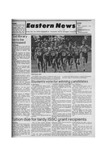 Daily Eastern News: November 10, 1978 by Eastern Illinois University