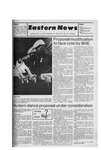 Daily Eastern News: November 14, 1978 by Eastern Illinois University