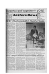 Daily Eastern News: November 15, 1978 by Eastern Illinois University