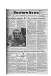 Daily Eastern News: November 16, 1978 by Eastern Illinois University