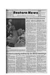 Daily Eastern News: November 21, 1978 by Eastern Illinois University