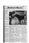 Daily Eastern News: November 28, 1978 by Eastern Illinois University