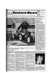 Daily Eastern News: November 30, 1978 by Eastern Illinois University