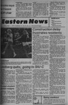 Daily Eastern News: September 01, 1978 by Eastern Illinois University