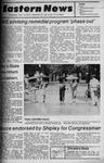 Daily Eastern News: September 13, 1978