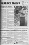 Daily Eastern News: September 27, 1978