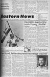 Daily Eastern News: September 28, 1978