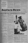 Daily Eastern News: August 01, 1979 by Eastern Illinois University