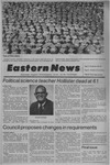 Daily Eastern News: August 08, 1979 by Eastern Illinois University