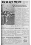 Daily Eastern News: August 30, 1979 by Eastern Illinois University