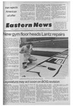 Daily Eastern News: August 31, 1979 by Eastern Illinois University