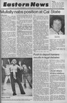 Daily Eastern News: December 04, 1979 by Eastern Illinois University