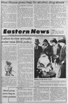 Daily Eastern News: December 05, 1979 by Eastern Illinois University