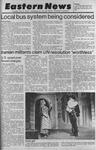 Daily Eastern News: December 06, 1979