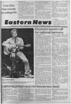 Daily Eastern News: December 07, 1979 by Eastern Illinois University
