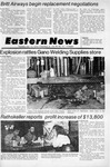 Daily Eastern News: December 13, 1979