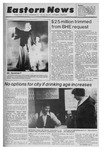 Daily Eastern News: February 02, 1979 by Eastern Illinois University