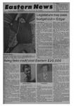 Daily Eastern News: February 05, 1979 by Eastern Illinois University