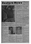 Daily Eastern News: February 05, 1979