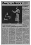 Daily Eastern News: February 06, 1979 by Eastern Illinois University