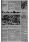 Daily Eastern News: February 07, 1979 by Eastern Illinois University
