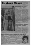 Daily Eastern News: February 08, 1979 by Eastern Illinois University