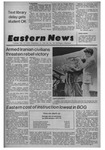 Daily Eastern News: February 13, 1979 by Eastern Illinois University