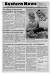 Daily Eastern News: February 14, 1979 by Eastern Illinois University