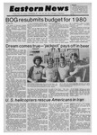 Daily Eastern News: February 16, 1979 by Eastern Illinois University