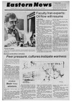 Daily Eastern News: February 20, 1979 by Eastern Illinois University