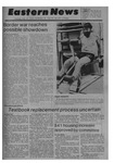 Daily Eastern News: February 22, 1979 by Eastern Illinois University