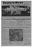 Daily Eastern News: February 26, 1979 by Eastern Illinois University