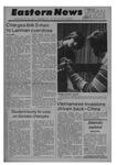 Daily Eastern News: February 28, 1979