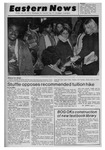 Daily Eastern News: January 19, 1979 by Eastern Illinois University