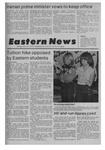 Daily Eastern News: January 22, 1979 by Eastern Illinois University