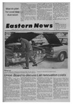 Daily Eastern News: January 26, 1979 by Eastern Illinois University