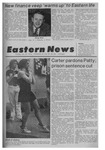 Daily Eastern News: January 30, 1979
