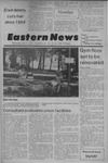 Daily Eastern News: July 11, 1979 by Eastern Illinois University