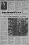 Daily Eastern News: July 18, 1979 by Eastern Illinois University