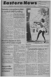 Daily Eastern News: July 25, 1979 by Eastern Illinois University