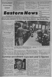 Daily Eastern News: June 27, 1979 by Eastern Illinois University