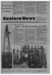 Daily Eastern News: March 01, 1979 by Eastern Illinois University